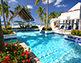 Britannia Villas Swim-Up Bar