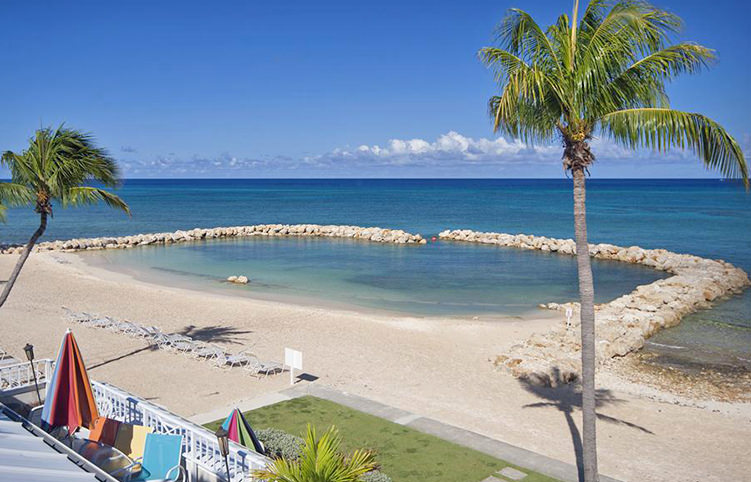 Sunset Cove Cayman Islands Condos Seven Mile Beach